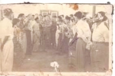Raja Adonara hadir sebagai mediator atau pendamai perang antara Sukutokan-Witihama