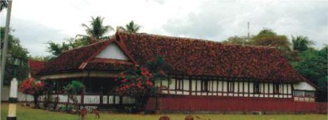 Istana Asi Bou