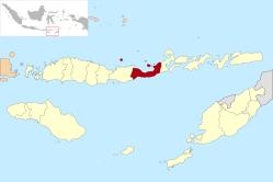 Kabupaten sikka