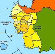 Kerajaan-kerajaan di Kalimantan Barat