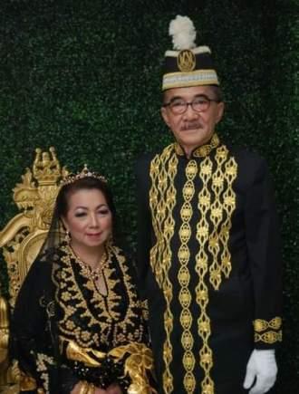 Bulungan, kesultanan / Prov. Kalimantan Timur   Kesultanan