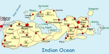 Pulau Sumbawa