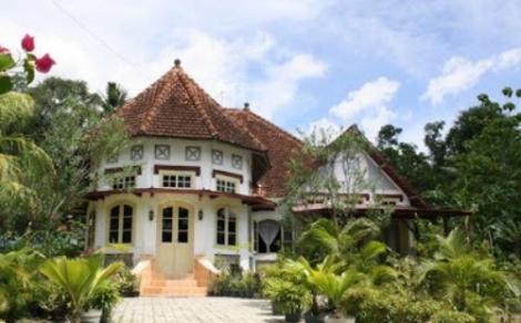 Istana Sonaf Ba'a
