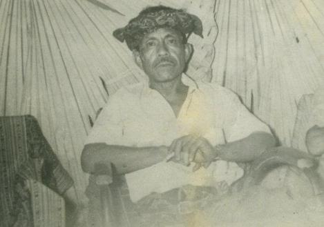 Fialarang, Timor - Loro Fialaran Tasifeto - As Tanara Don Henderikus Besin Sirimain Da Costa De Ornai