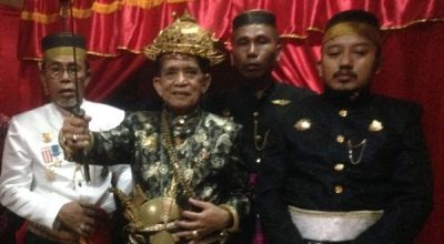I Maddusila Daeng Manyonri Karaeng Katangka Sultan Alauddin II /