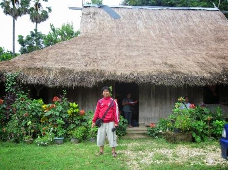 Istana Raja Thie