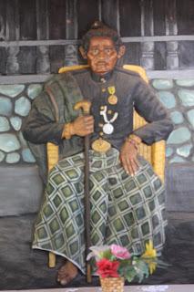 Raja KangaE