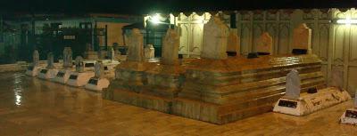 Makam Sultan Fatah