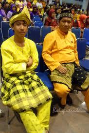 HRH Pangeran Ratu Muhammad Tarhan Winata Kesuma of Sambas