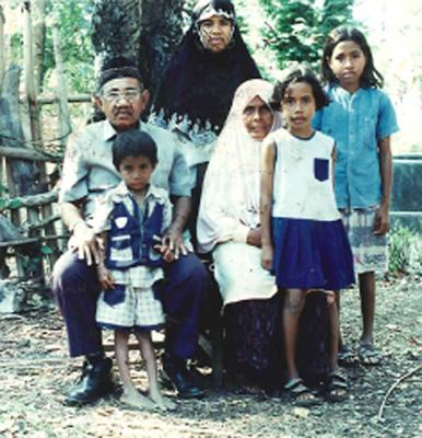 (2008) Raja H. Achmad Kalake of Lohayong