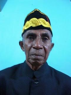 Raja Patipi (Achmad Iba)
