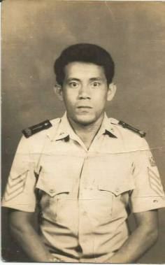 Raja Rugter Gerson
