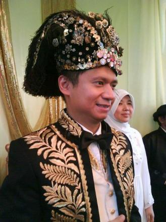 Sultan Dede Muhammad Gary Ridwan Sjah