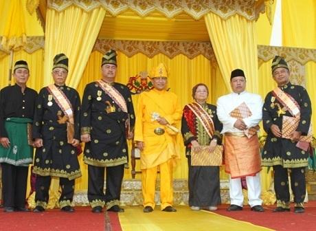 Sultan Tuanku Azwar Abdul Djalil Rahmatshah Al Hajj