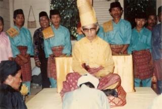 Tengku Arief ibni Sultan Mahmud Syah, Sultan Indragiri ke-26