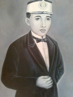 Magau Yali Muhammad Saleh Bantilan of Toli-Toli (1919-26)