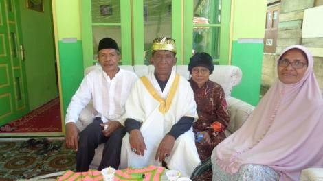 The raja of Wertuar