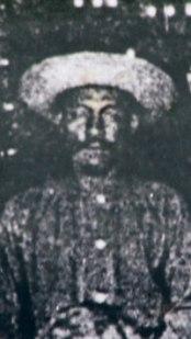 Raja Ibrahim Mayeli (raja terakhir Kerajaan Lebala)