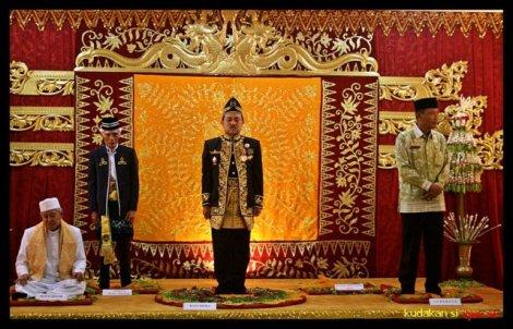 Sultan Khairul Saleh of Banjarmasin