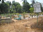 Complex Makam Raja-raja Karang Tamiang