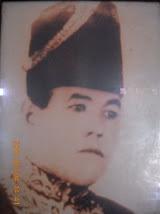 TM.Arifin ; Keturunan T.Raja Silang