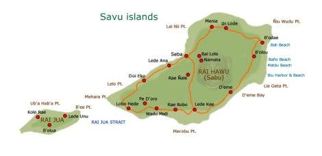 Pulau Savu