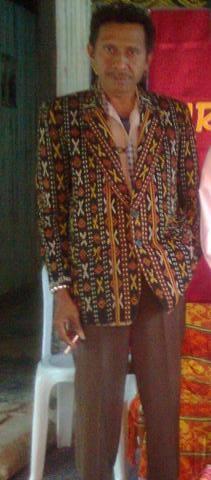 Amabi, Timor - Fettor Hebron Loemnanu of Amabi Oefeto