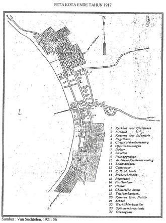 Ende, 1917