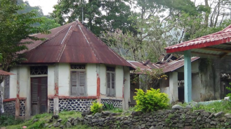 Istana Raja Lio