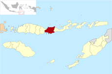 Kabupaten Ende