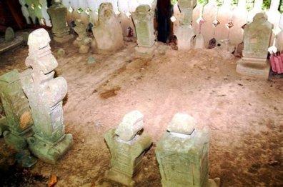 Makam Raja Linge