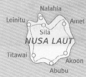 P Nusa Laut
