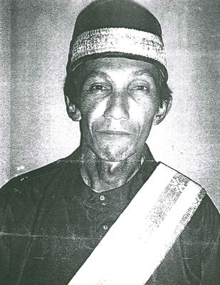 Raden Muhammad Asbi Assidiqi