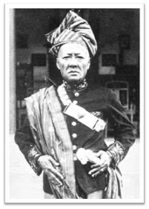 Raja Mori