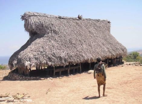 Rumah Raja Mehara