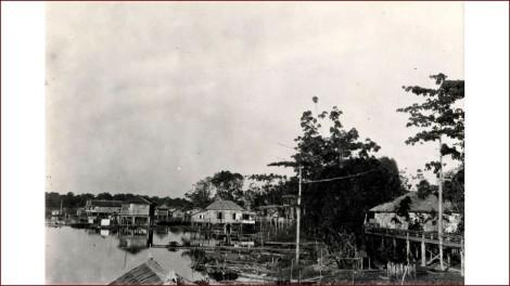 Selimbau, 1932