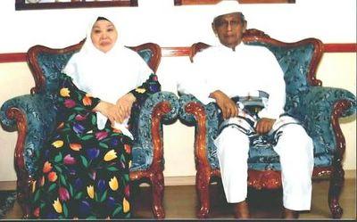 Tengku Abdul Rahman bin Tengku Muhammad Yusuf bin Tengku Usman bin Sultan Abdul Rahman Muadzam Shah II 2005