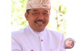Tjokorda Oka Artha Ardhana Sukawati 2012