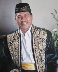 Raja Sirisori, Johnny Karim Pattisahusiwa