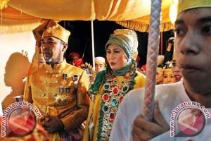 Raja Tallo the 19th, Sultan Auliah Akbarsyah in 2014