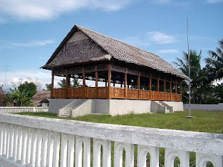 Rumah Raja Ihamahu
