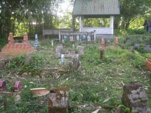 1 b Kompleks Makam Karaeng Bontoa di Bontoa