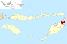 Kabupaten Belu