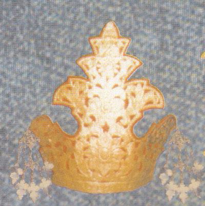 Mahkota Raja Tidung