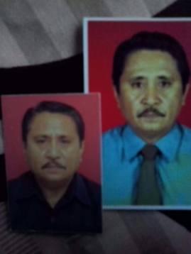 Medio februari 2015 died Raja Drs. Frans Lenggu of Bilba/Rote.