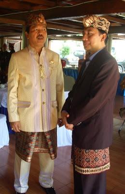 Abdurrachman Sarbini, Raja baru Tulang Bawang ?