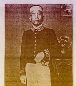Paduka Raja Bintauna