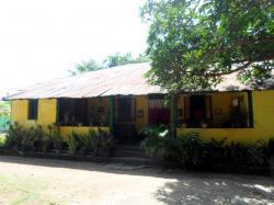 Foenay, Timor - Sonaf Kerajaan Foenay yang terletak di Jalan Anggrek, Kelurahan Oepura, Kecamatan Maulafa