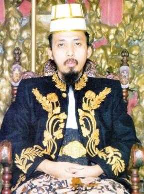 Sultan Kanoman Cirebon ke-12 ( Kanjeng Gusti Muhammad Emirrudin )