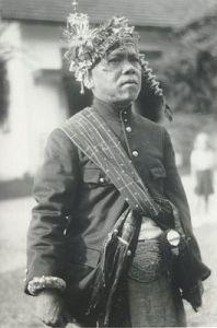 Raja Gamok (Raja Raya)